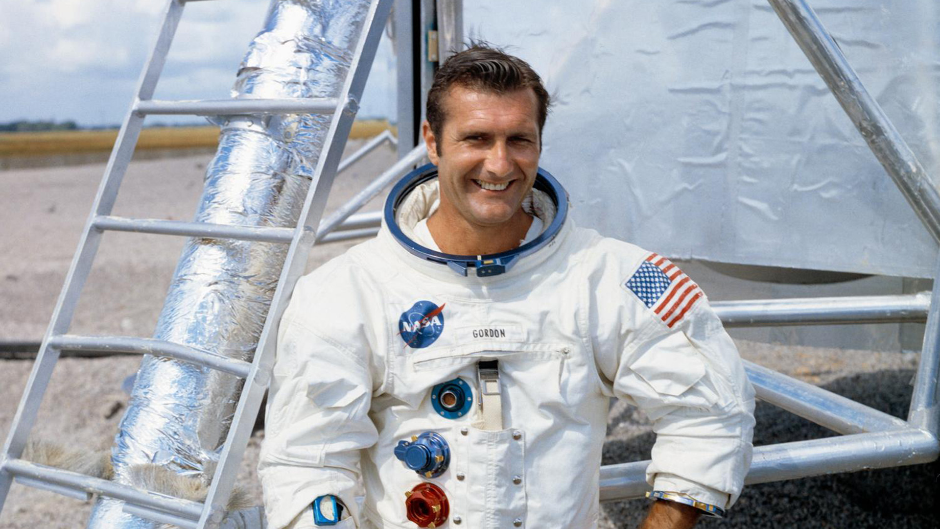 International Space Hall of Fame Inductee Passes Away