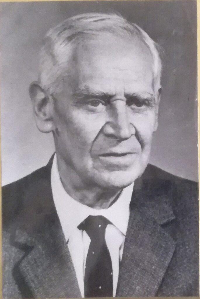 Anatoli A. Blagonravov