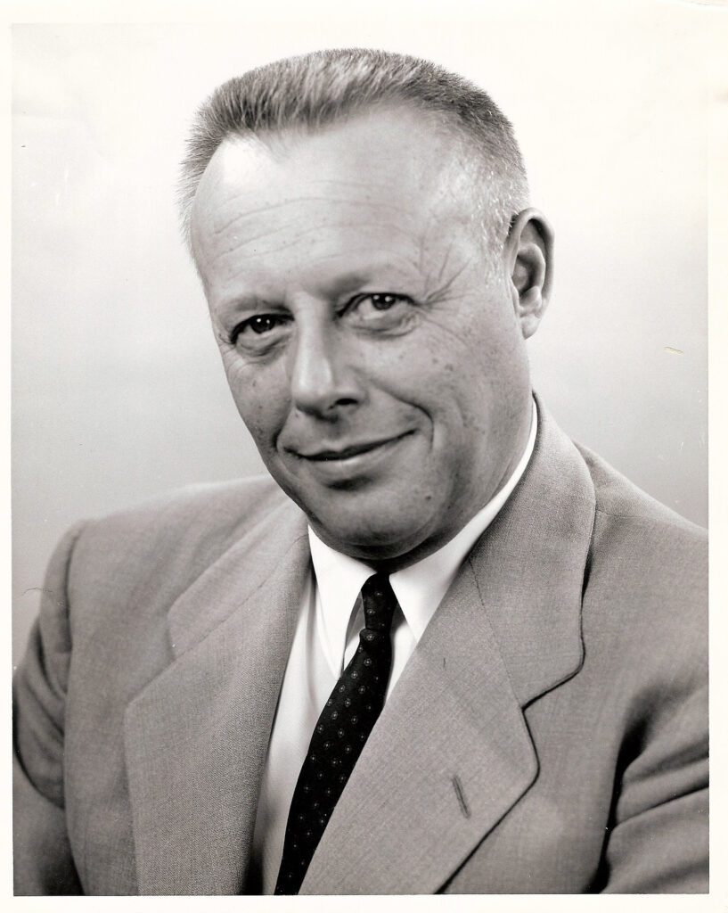 Karel J. Bossart