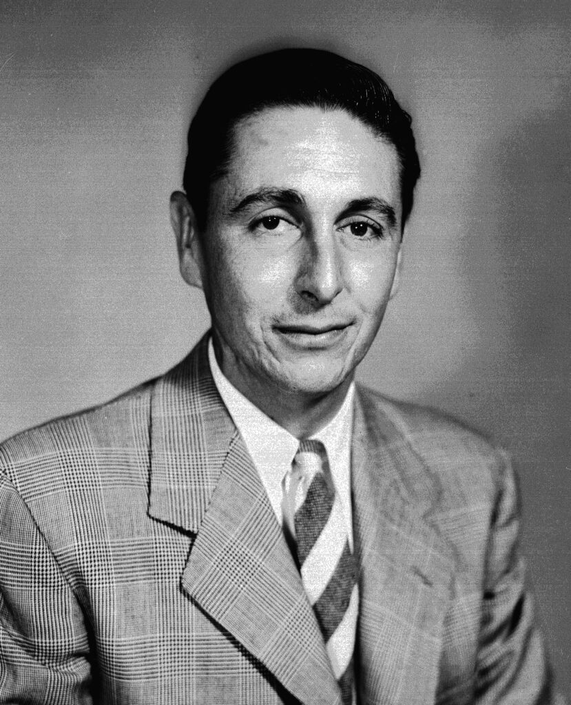 Albert S. Crossfield