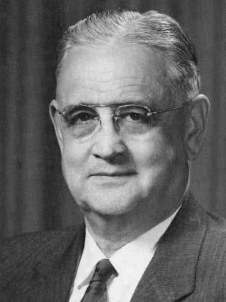 Charles S. Draper