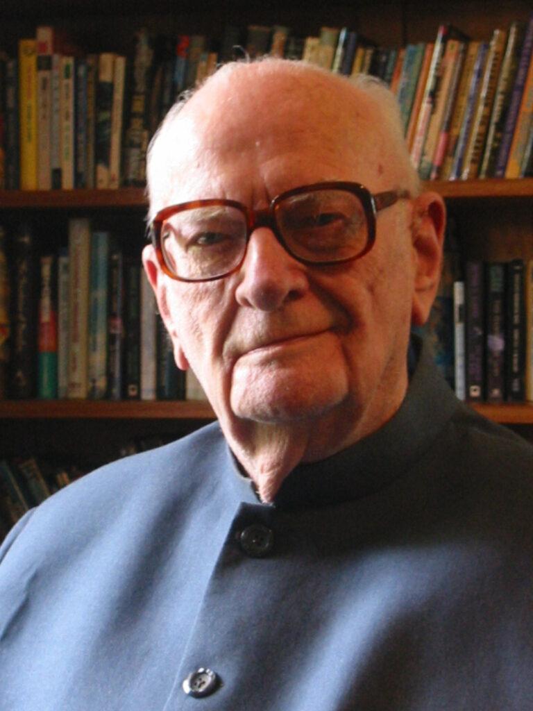 Arthur C. Clark