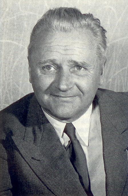 Eugen Sänger