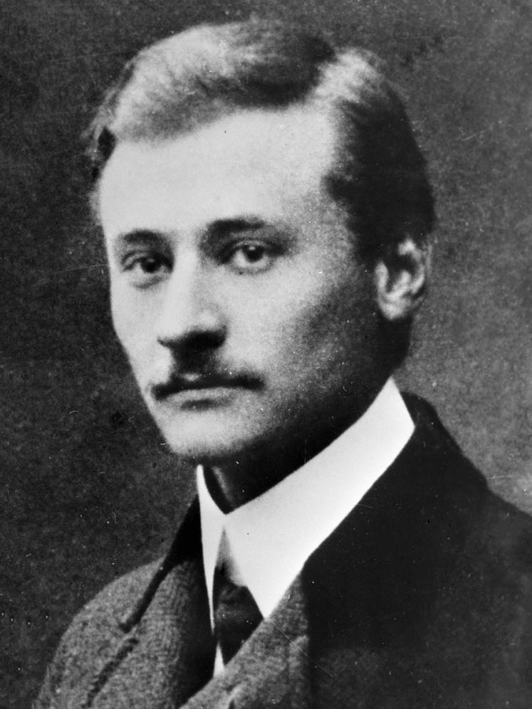 Fridrikh A. Tsander