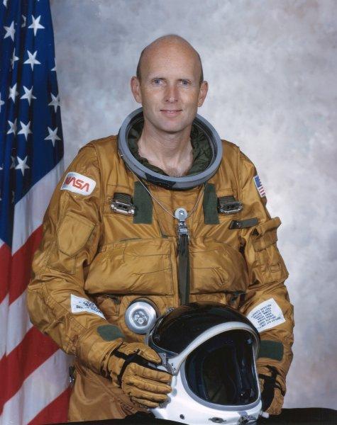 Charles G. Fullerton