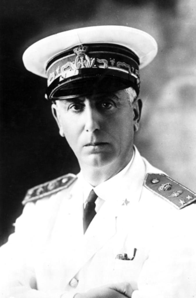 Gaetano A. Crocco