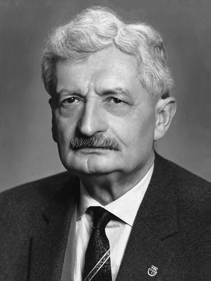Hermann J. Oberth