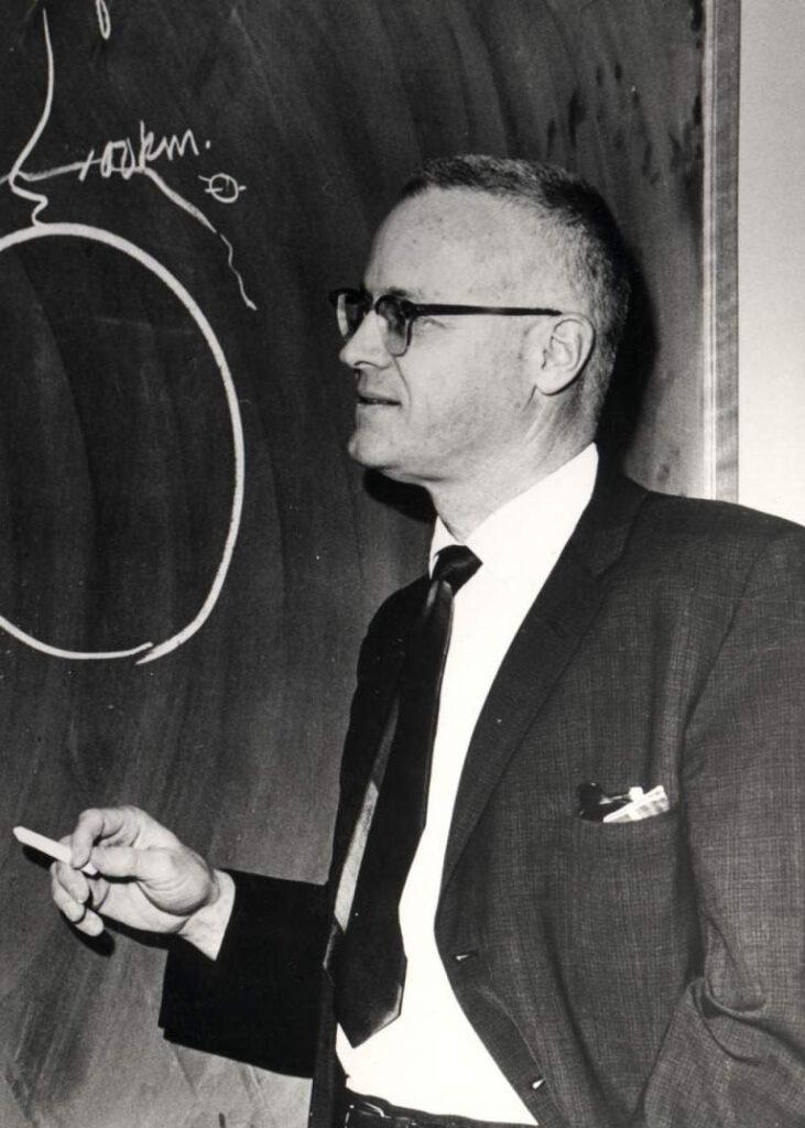 Homer E. Newell
