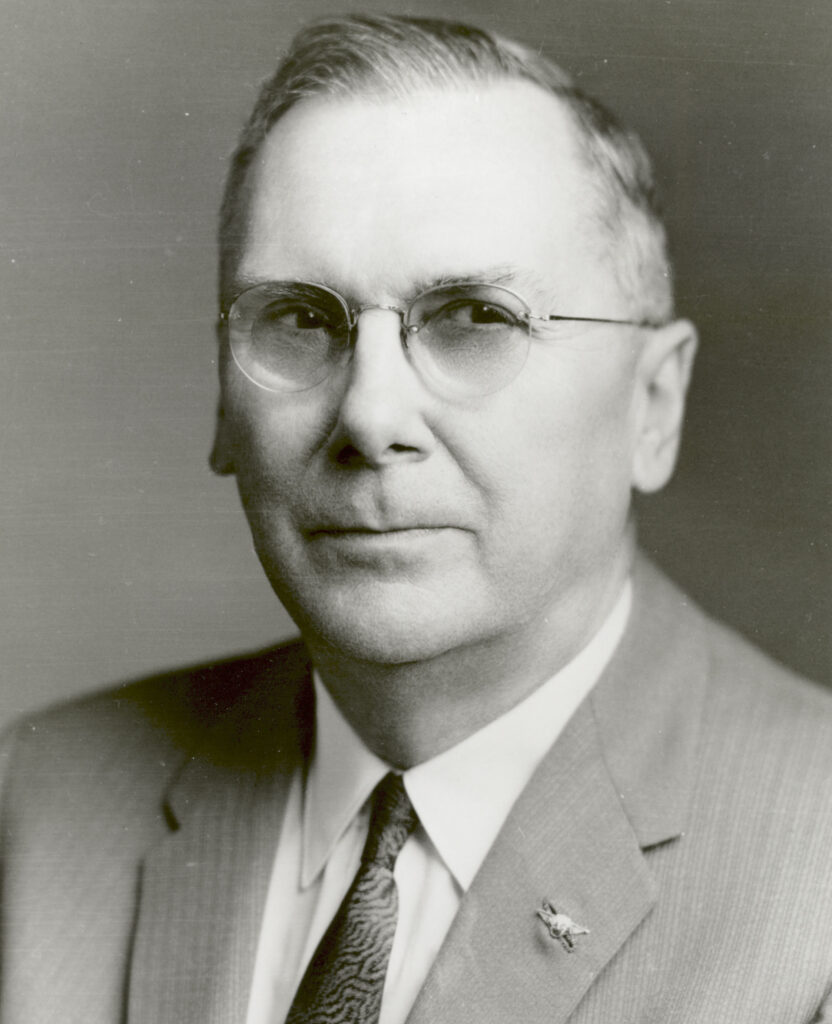 Hugh L. Dryden