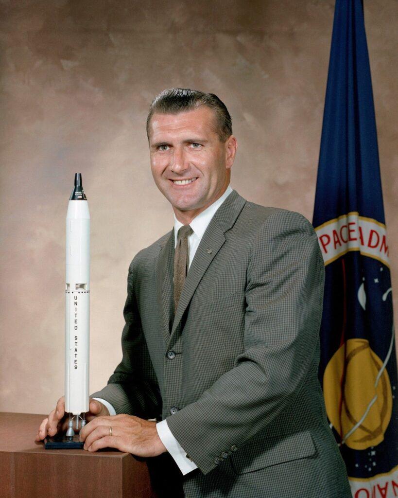Richard F. Gordon Jr.