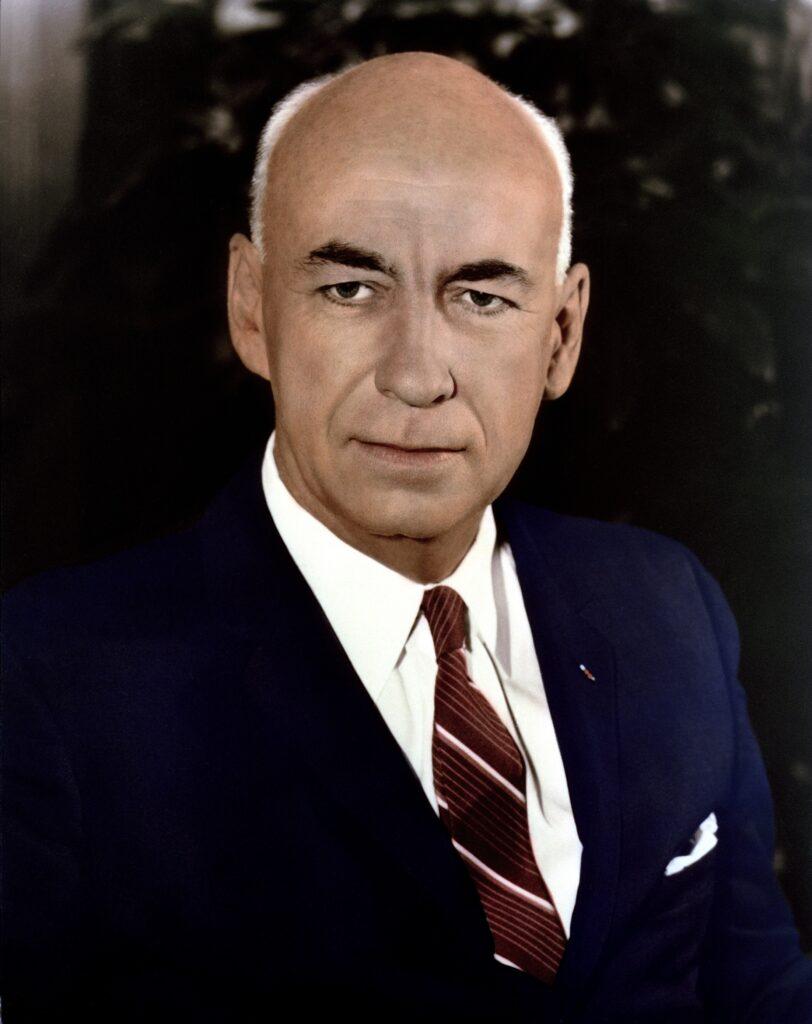 Robert R. Gilruth