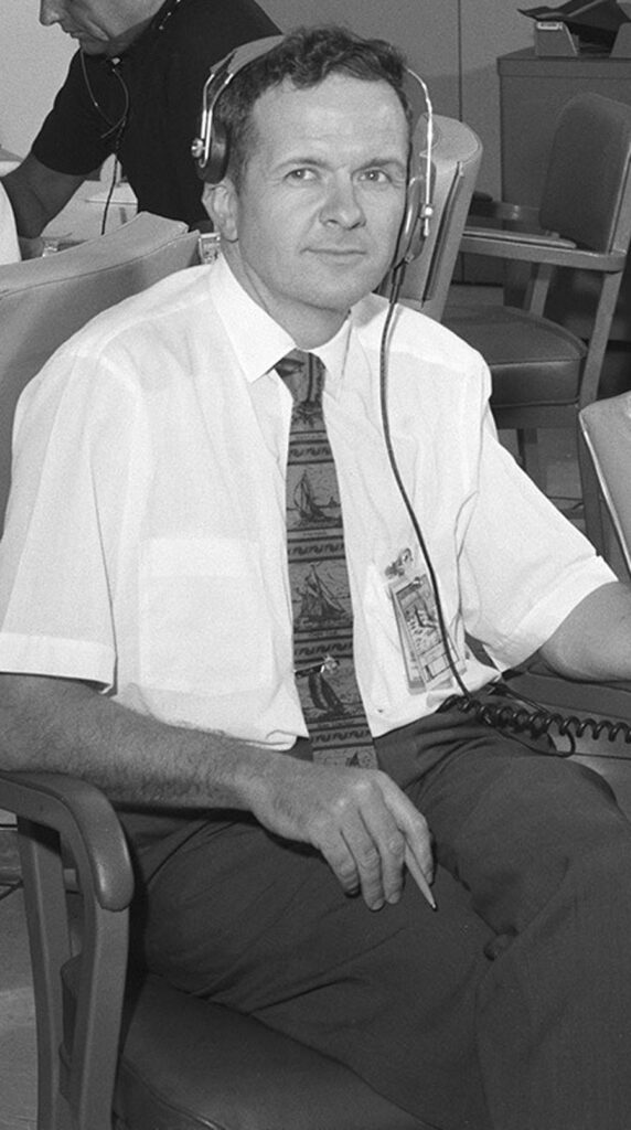 Thomas Kelly