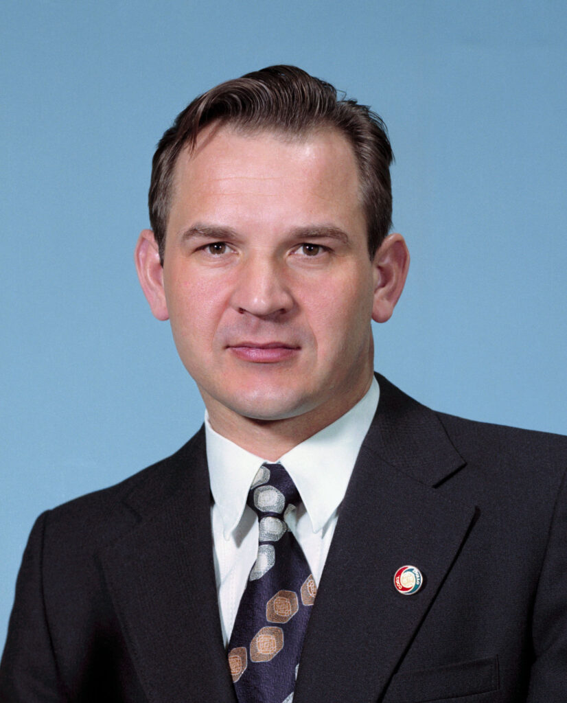 Valery N. Kubasov