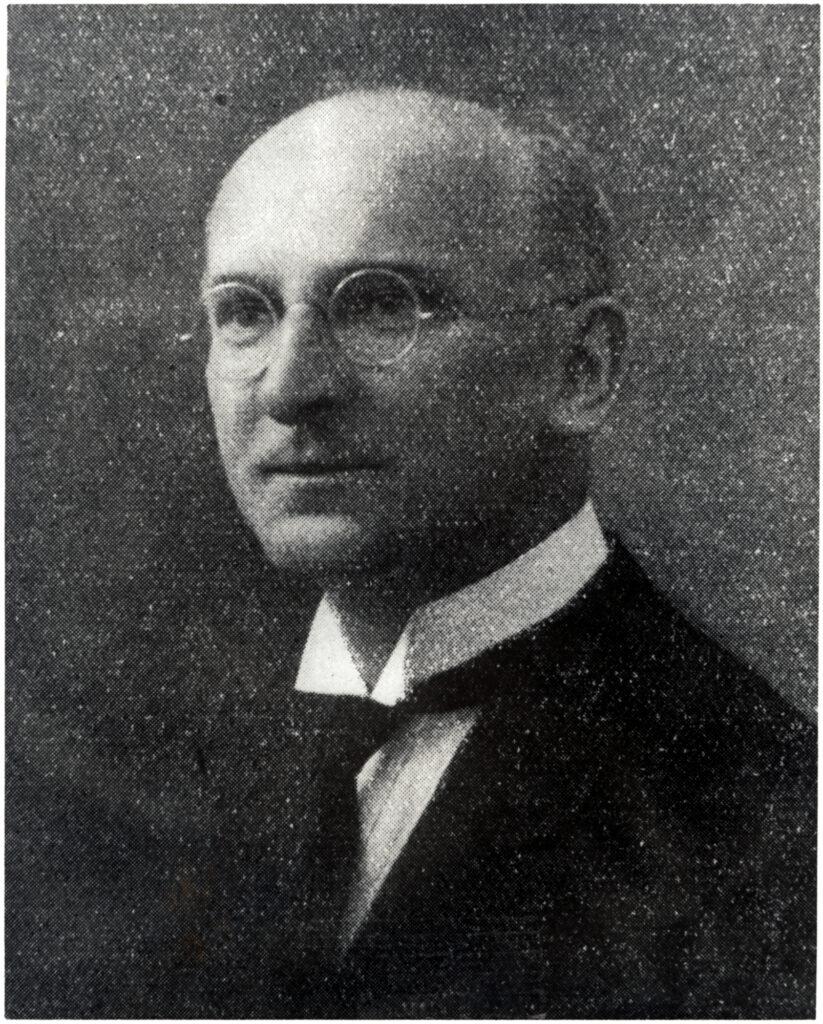 Walter Hohmann