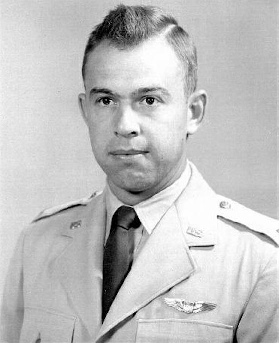 Clifton M. McClure