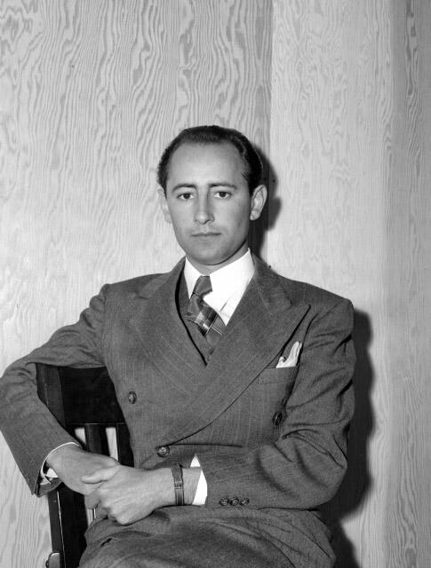 Frank J. Malina