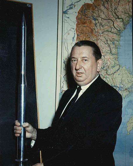 Andrew G. Haley