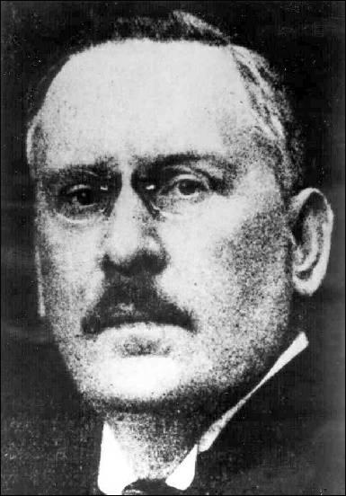 Franz von Hoefft