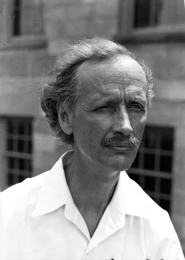 Jean Felix Piccard