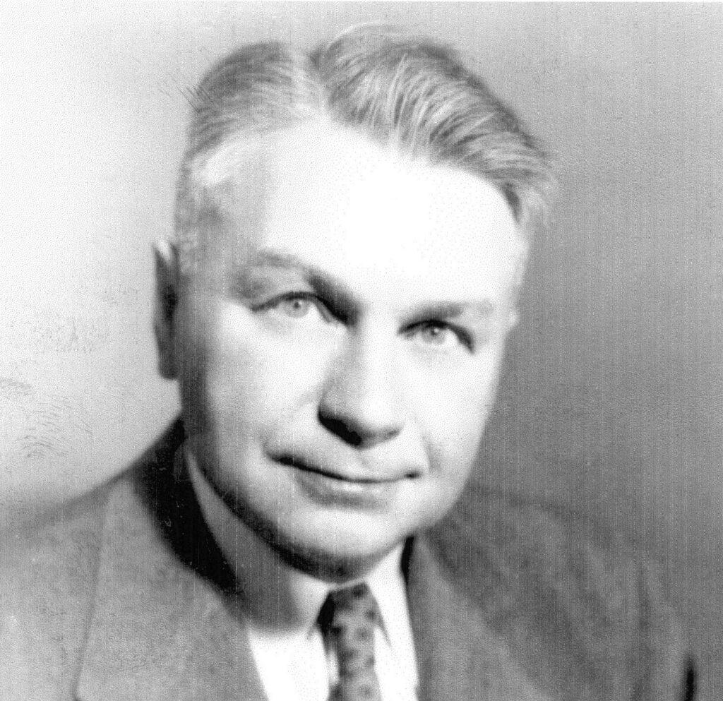 Jerome F. Lederer