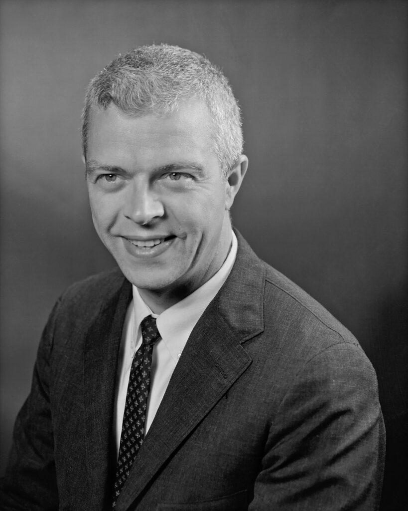 John Houbolt