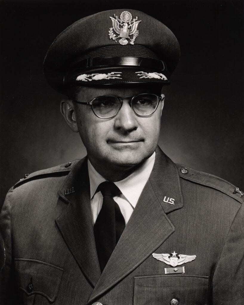 John P. Stapp