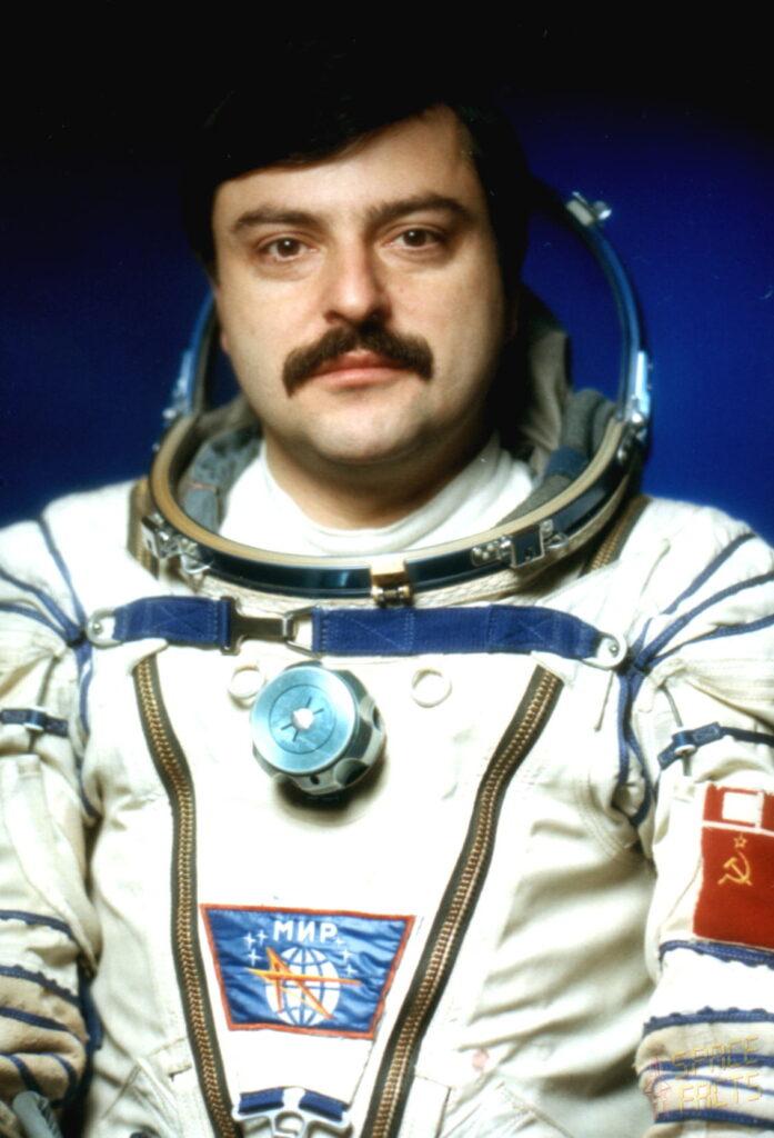 Musa K. Manarov