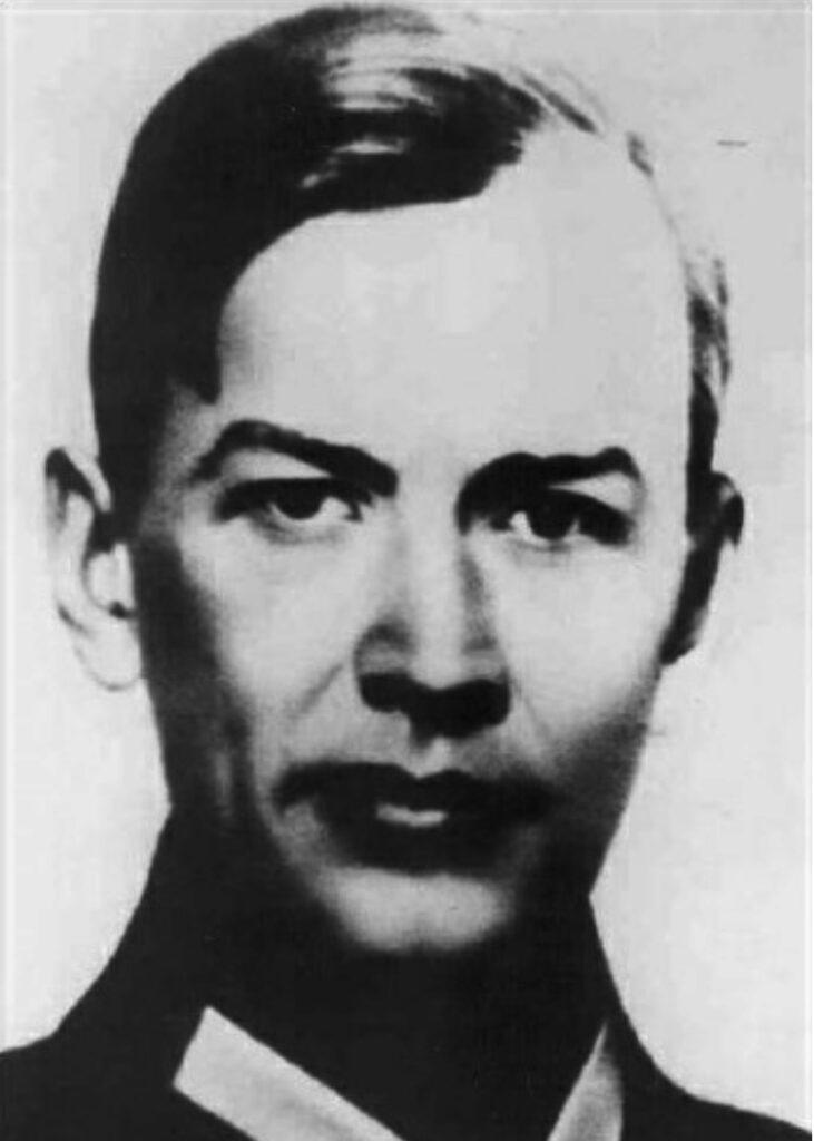 Mikhail K. Tikhonravov