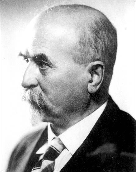 Ludvik Ocenasek
