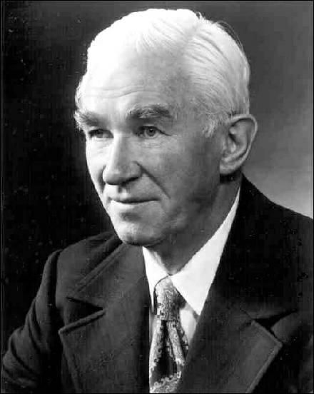 Ernst A. Steinhoff