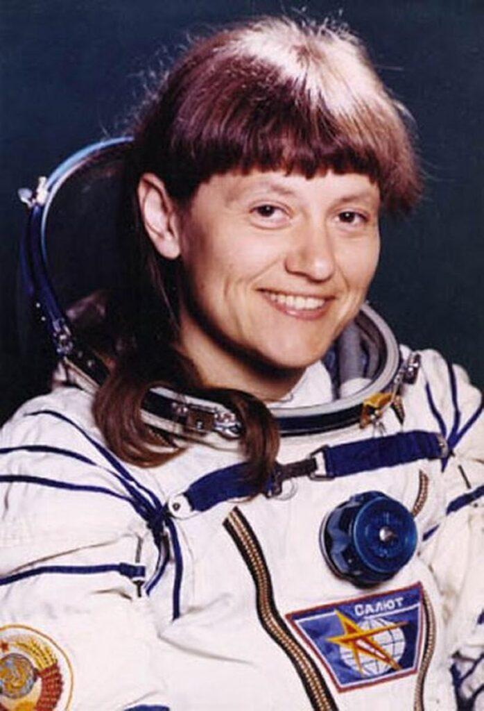 Svetlana Y. Savitskaya