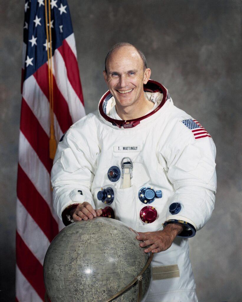 Thomas K. Mattingly II