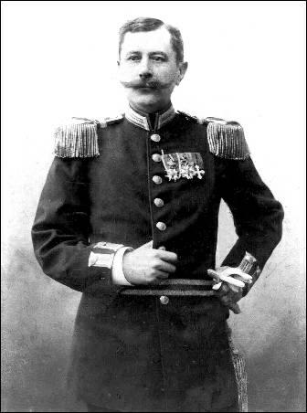 Wilhelm T. Unge