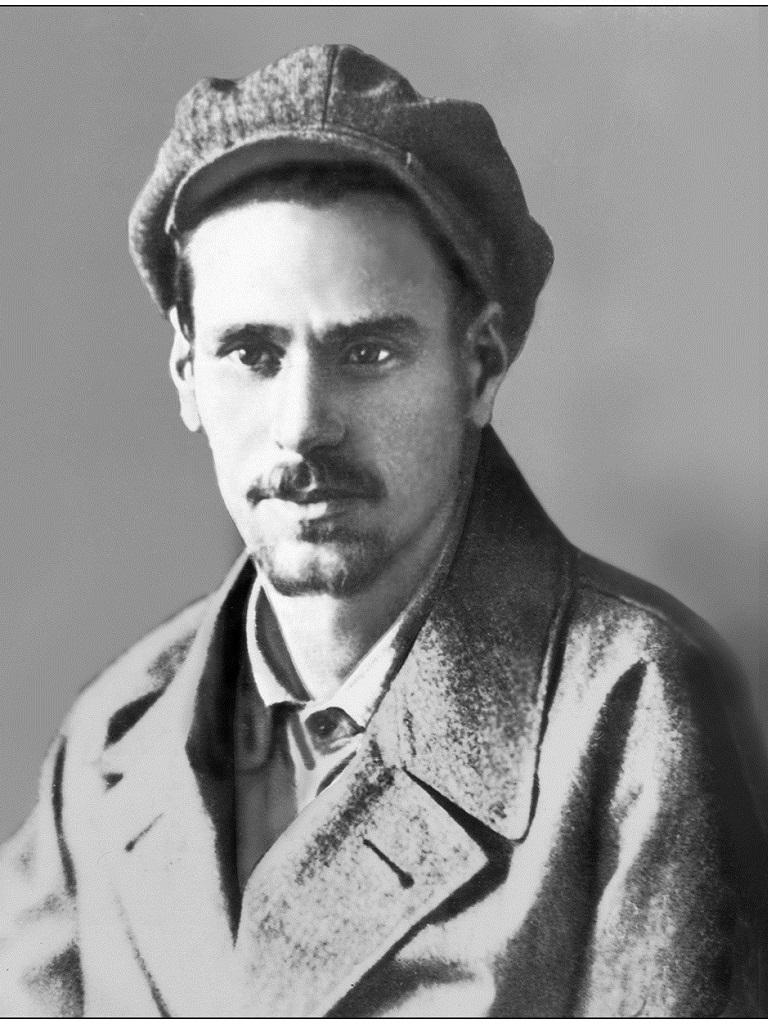 Yuri Vasilievich Kondratyuk