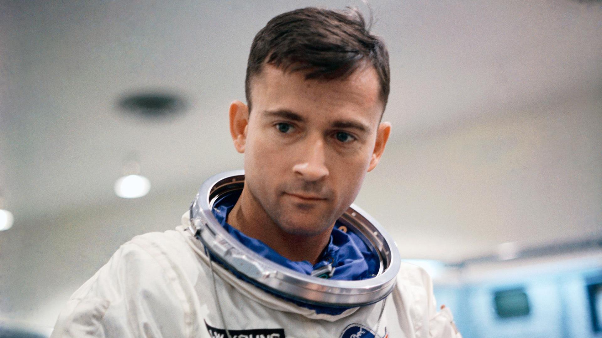 American Hero Astronaut John Young Passes Away