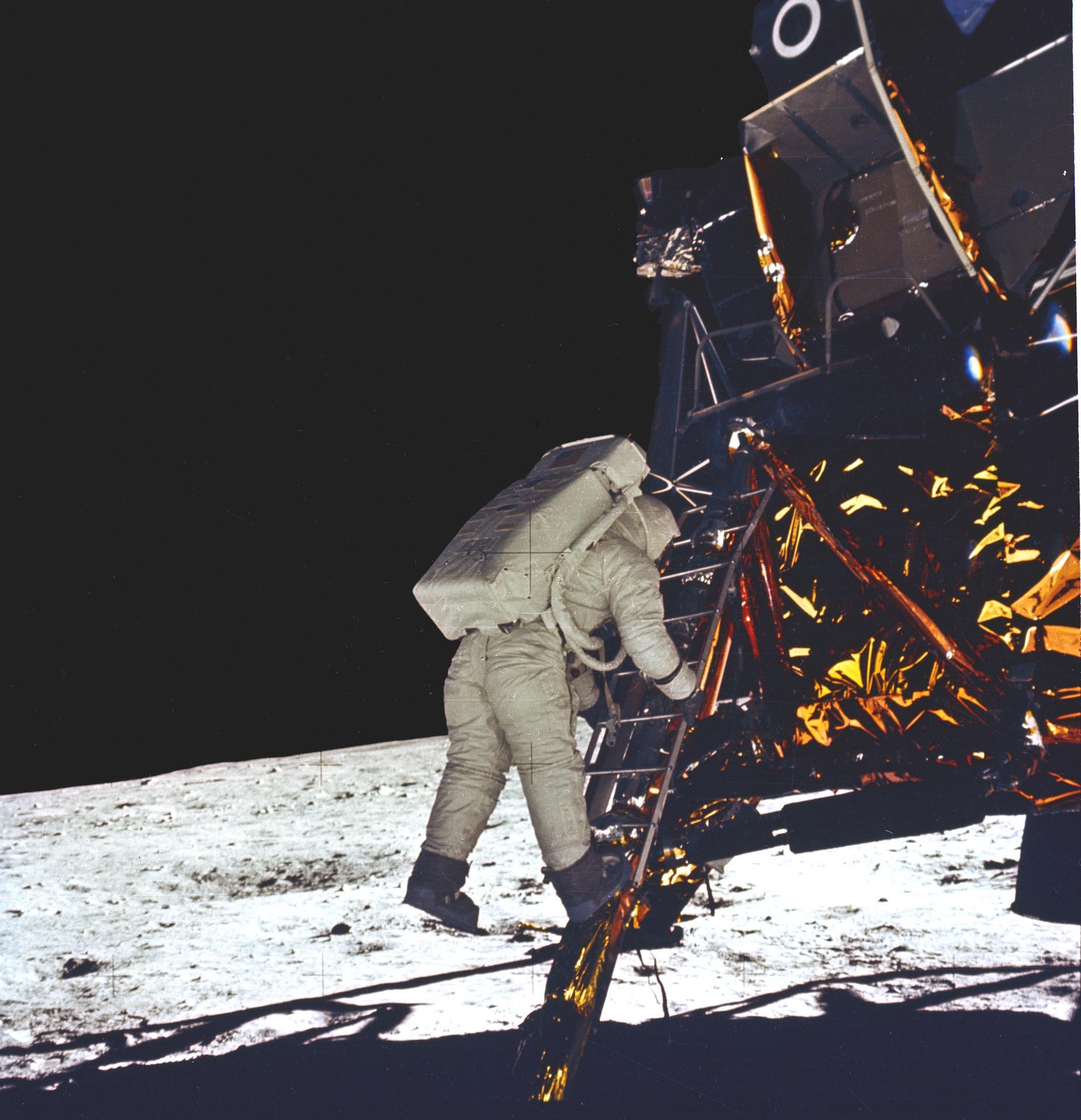 Museum of Space History Celebrates Apollo