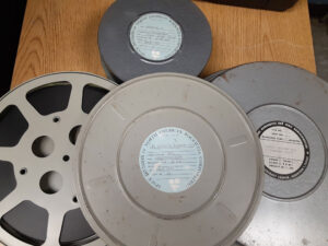 Space Museum Garners Grant to Digitize 60s Era Space Films